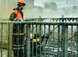 過酷な環境でも防塵、防水で安心